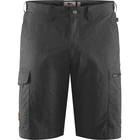Fjällräven Travellers MT Short Homme, dark grey